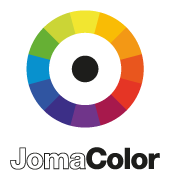 paint it joma logo